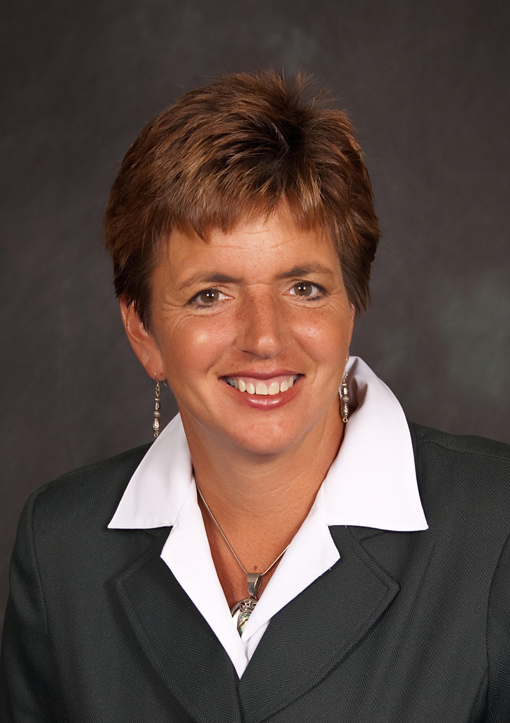 Joan Whitson, Early Literacy Coordinator