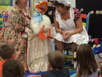 Mother Goose Program