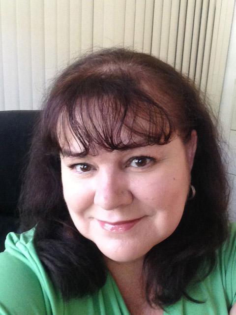 Rhinda Cody, Office Manager