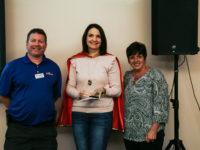 Teacher of Year Award